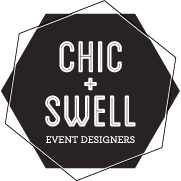 Chic + Swell Logo